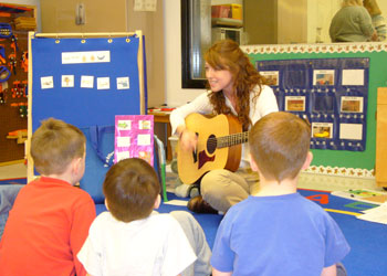 Music Therapy Program