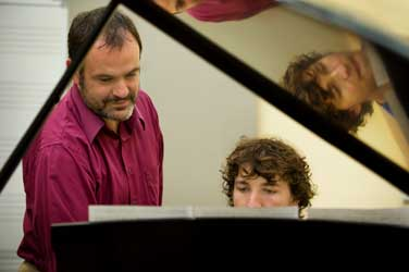 Bachelor of Music in Piano | School of Music | College of