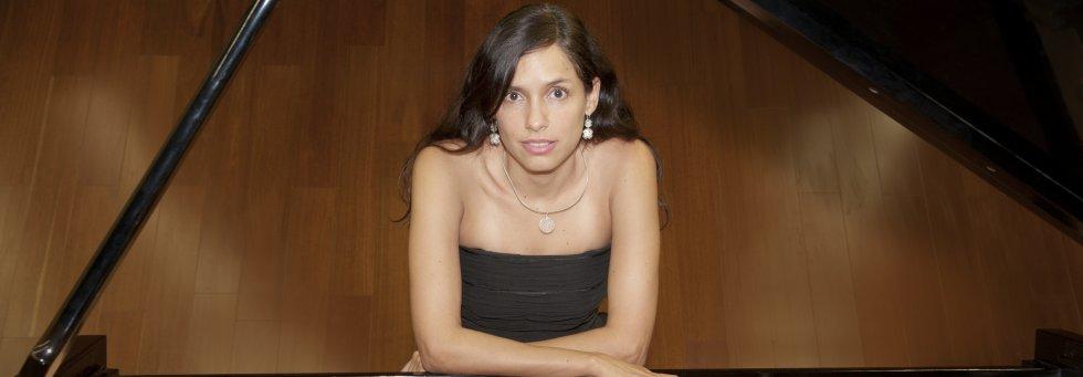 Alumna Ana María Orduz