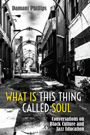 What is This Thing Called Soul book cover