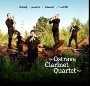 Ostrava Clarinet Quartet