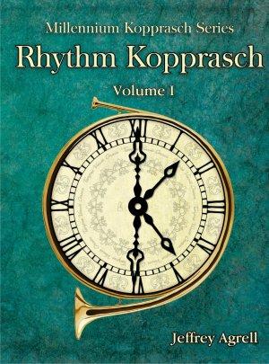 Rhythm Kopprasch:  Volume 1