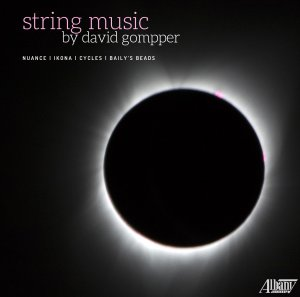 String Music by David Gompper
