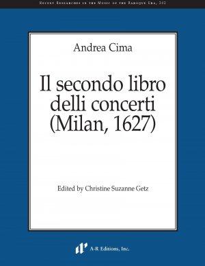 il secondo libro delli concerti (Milan, 1627)