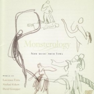 CD cover: Mosterology