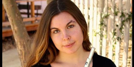 Maeve McGonigal, flute