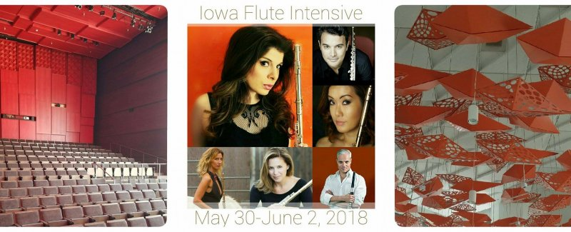 Iowa Flute Intensive