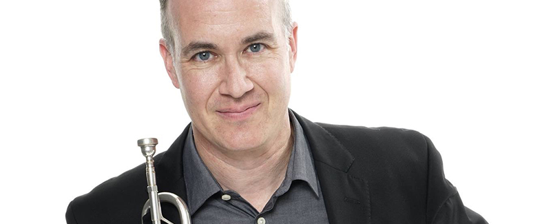 Trumpet alumnus Louis Hanzlik
