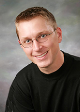 Jeremy Manternach, assistant professor