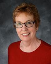 Mary Adamek, professor of music therapy
