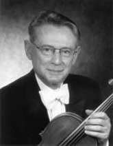 William Preucil