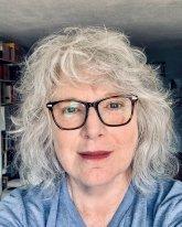 Rachel Joselson, professor of voice