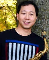 Kenneth Tse, professor of saxophone
