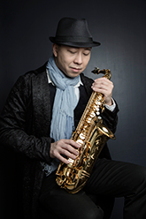 Kenneth Tse, professor of saxophone