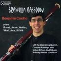 Cover, Bravura Bassoon