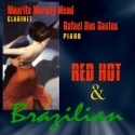 Cover, Red Hot & Brazilian