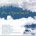 Cover, Viva Concertante!