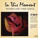 Katherine Eberle CD cover