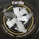 Familia:  A Latin Jazz Journey