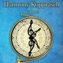 Harmony Kopprasch:  Volume 1