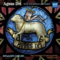 CD cover: Agnus Dei