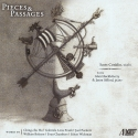 Pieces & Passages album cover