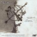 Pieces & Passages album cover