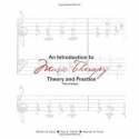 Book cover: An Introduction to Music Therapy Theory and Practice