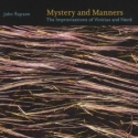 album cover: Mystery and Manners