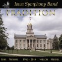 Tradition CD cover
