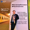 Saxophone Pictures